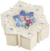 Lenox Disney Elsa & Anna Trinket Box