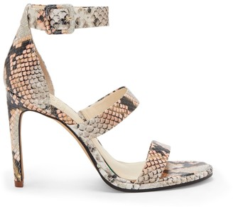Vince Camuto Bettinie Triple-strap Sandal