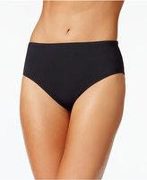 Bleu by Rod Beattie High-Waist Tummy-Control Swim Bottoms Women's Swimsuit