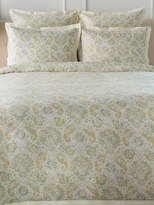 Surya Mona Cotton Duvet Set