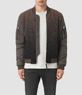 AllSaints Shiro Bomber Jacket
