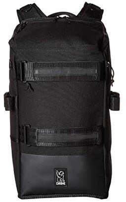 Chrome Niko F-Stop Pack (All Black) Bags
