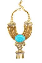 Elizabeth Cole Alvara Necklace