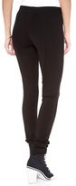 DKNY Leggings with Back Seam