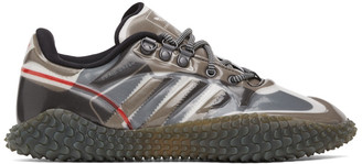 Craig Green Grey adidas Edition CG Polta AKH I Sneakers