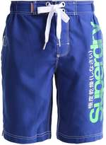 Superdry Swimming shorts voltage blue