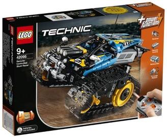 Lego Technic Remote Control Stunt Racer