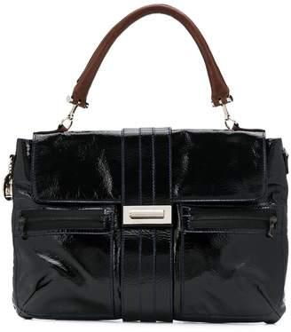 Lanvin Pre-Owned 2000's shoulder bag