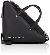 Balenciaga Women's Triangle Small Shoulder Bag