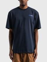 Thumbnail for your product : Ader Error OG Diagonal 2201 T-shirt