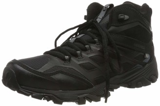 Merrell mens Moab Fst Ice+ Thermo Hiking Boot