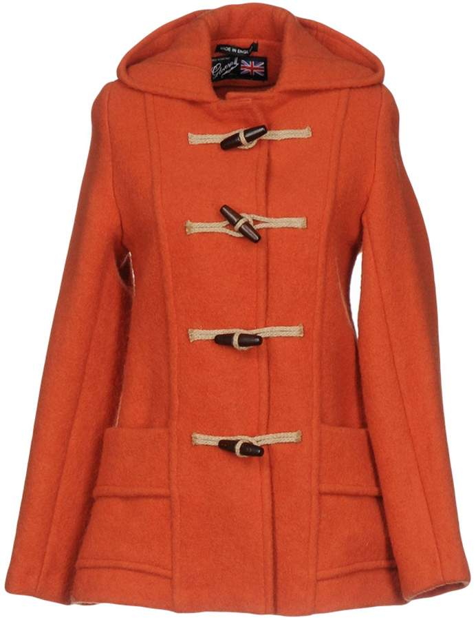 Gloverall Coats - Item 41714523WH