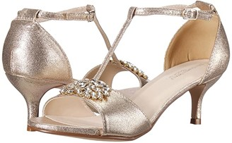Touch Ups Ophelia (Champagne) Women's Shoes