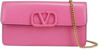 Valentino Chain Wallet
