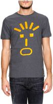 Fendi Faces T-shirt