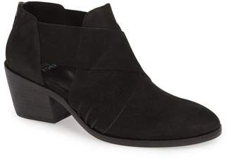 Eileen Fisher Walt Cross Strap Bootie