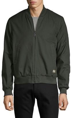 Deus Ex Machina Ribbed Bomber Jacket