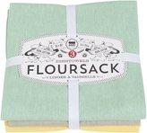 Now Designs Flour Sack Dishtowels