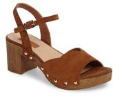 Topshop Women's Valentine Platform Sandal