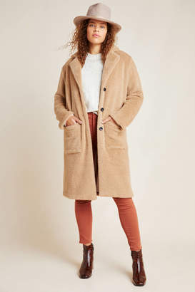 Sanctuary Colleen Faux Fur Coat