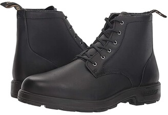 Blundstone BL1617 (Black) Lace-up Boots