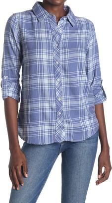 Thread and Supply Judy Shirt