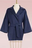 Max Mara Angizia cashmere coat