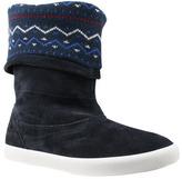 Burnetie Women's Sock Boot 004230