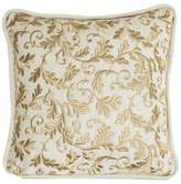 "Croscill Nadalia 16"" Square Decorative Pillow"