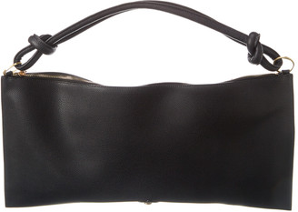 Cult Gaia Hera Leather Shoulder Bag