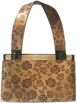 Dolce & Gabbana Beige Leather Clutch bags
