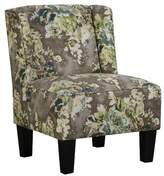 Trent Austin Design Gunbarrel Slipper Chair