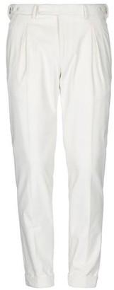 LUIGI BASSOLINO Casual trouser