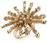 Oscar de la Renta Women's Starfish Ring