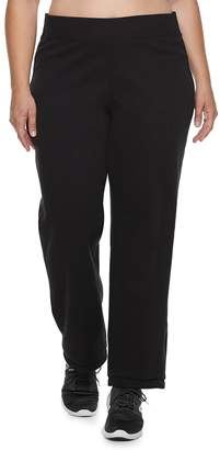 Tek Gear Plus SIzeTek Gear Fleece Mid-Rise Sweatpants