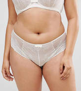 City Chic Eve Shorty Brief