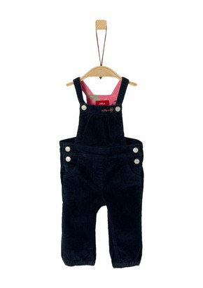 S'Oliver Baby Girls' 65.909.73.2200 Overall