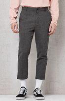 PacSun Slim Taper Cropped Pants