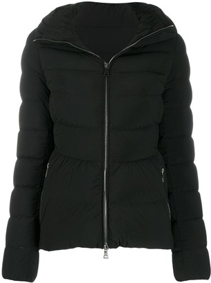 Moncler Padded Feather Down Jacket