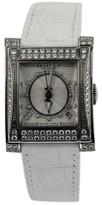 Bedat & Co Stainless Steel Automatic Diamonds Date Womens 32mm Watch