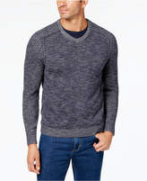 Tommy Bahama Men's Gran Rey Reversible V-Neck Sweater