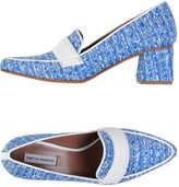 Tabitha Simmons Moccasins