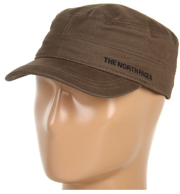 The North Face Logo Military Hat '13 Cap
