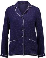 Etam JUDY Pyjama top navy blue