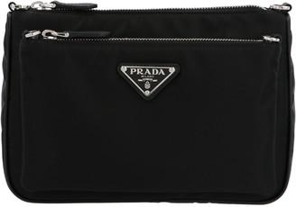 Prada Re-Edition Crossbody Bag