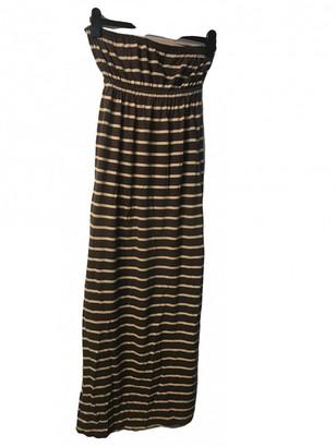 Jack Wills Grey Cotton Dress for Women