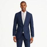 J.Crew Ludlow suit jacket in bird's-eye Italian wool