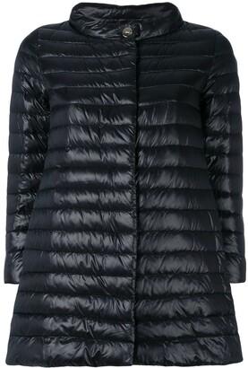 Herno Midi Padded Coat