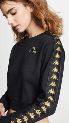 Kappa Banda Amay Sweatshirt