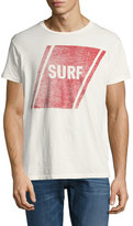 Sol Angeles Surf Graphic T-Shirt, White